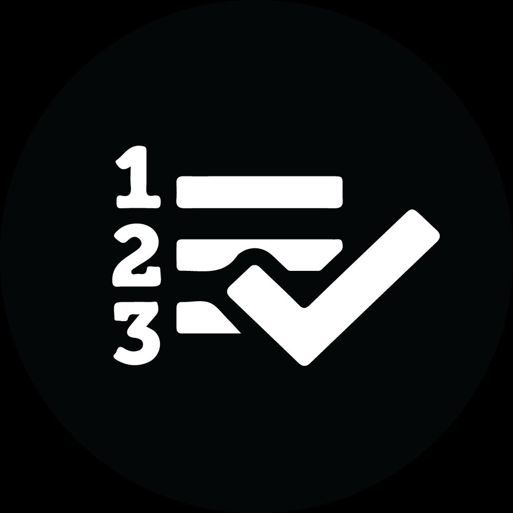 Checklist-Icon